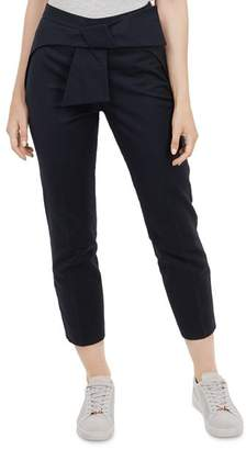 Ted Baker Betha Bow-Detail Pants