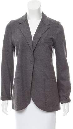 Harris Wharf London Wool Casual Jacket