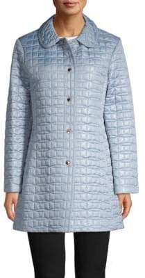 Kate Spade Quilted Puffer Coat