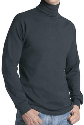 STANFIELD'S Rib-Knit Turtleneck