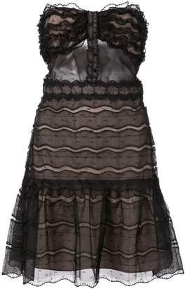 Alexis Adlai mini dress