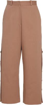 MATÉRIEL Cropped Pants