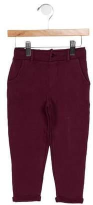 Emile et Ida Girls' Low-Rise Pants w/ Tags