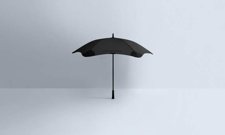 The ArrivalsThe Arrivals Out There Umbrella