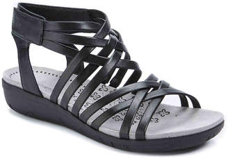 Bare Traps Janny Wedge Sandal - Women's
