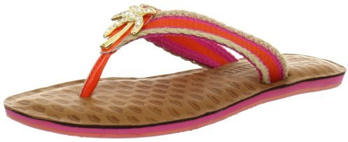 Juicy Couture Women's Fay Flip Flop