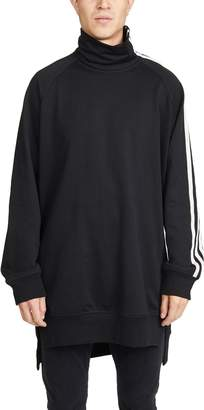 Y-3 Y 3 High Neck Sweater