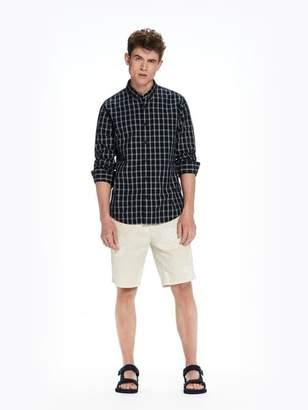 Scotch & Soda Patterned Shirt | Regular fit