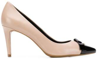 Michael Kors bow-detail pumps