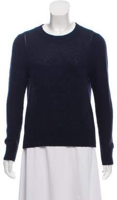 Steven Alan Long Sleeve Knit Sweater