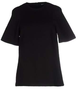 Jil Sander Navy Sweatshirt
