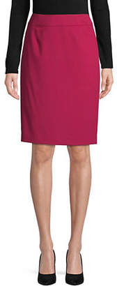 Calvin Klein Modern Pencil Skirt