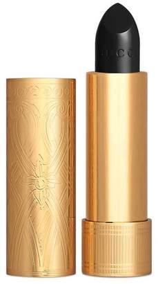 Gucci 700 Crystal Black Rouge a Levres Satin Lipstick