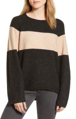 J.Crew Luna Crewneck Sweater