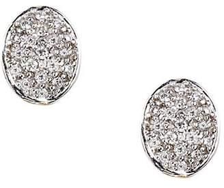 Marco Bicego Siviglia Diamond Stud Earrings