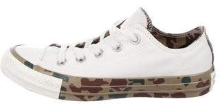 Converse Canvas Chuck Taylor Sneakers