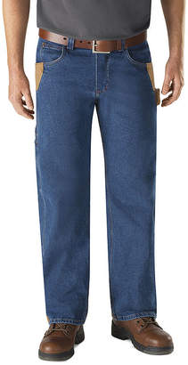 Red Kap Relaxed-Fit Carpenter Jeans