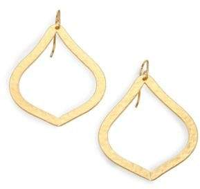 Stephanie Kantis Paris Ornament Drop Earrings