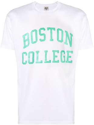 Wild Donkey Boston T-shirt