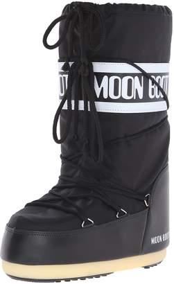 Moon Boot Original Nylon Unisexe - noir -/38