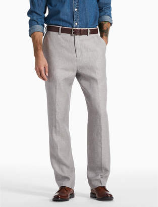Lucky Brand Jack Linen Suit Pants