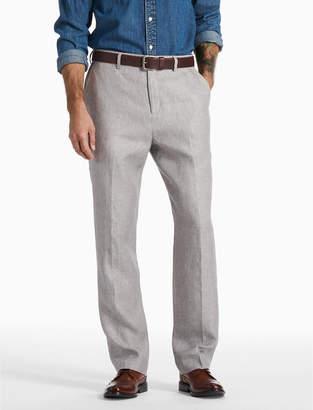 Lucky Brand Jack Linen Suit Pants