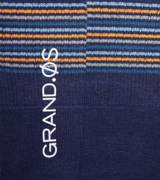 Cole Haan Grand s Multi-stripe Sock Liner