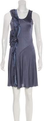Doo.Ri Asymmetrical Sleeveless Dress