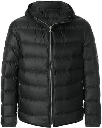 Ten C Ten-C down liner hooder jacket