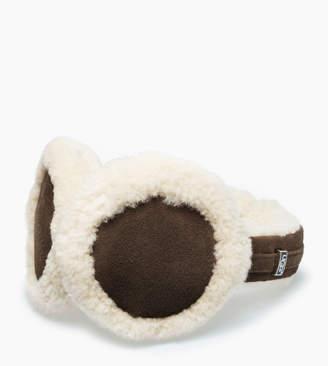 UGG Wired Classic Sheepskin Earmuff