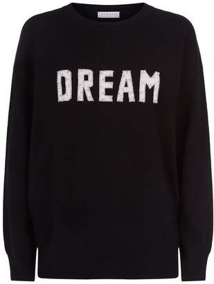 Sandro Embellished Dream Sweater
