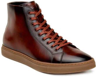 Belvedere David High-Top Sneaker - Men's