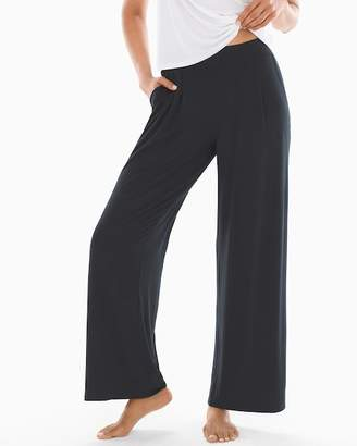 Soft Jersey Wide Leg Pants RG