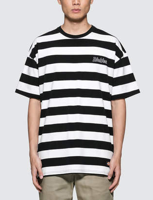 Dickies Strips S/S T-Shirt