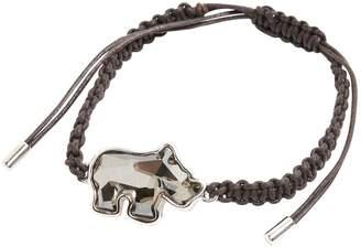 Swarovski Khaki Crystal Bracelets