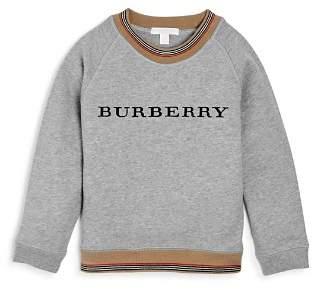 Burberry Boys' Hectore Sweatshirt - Little Kid, Big Kid