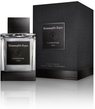 Ermenegildo Zegna Essenze Florentine Iris Eau de Toilette, 4.2 oz. $205 thestylecure.com