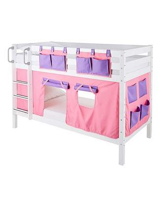 Fashion World Otto Bunk with Tent and Mattresses