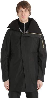Peak Performance Milan J Nylon Gore-Tex Ski Parka