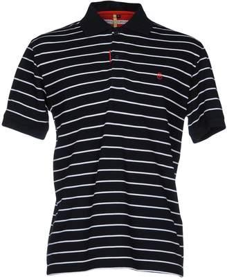 JC de CASTELBAJAC Polo shirts