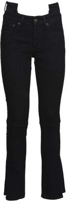 Vetements Skinnt Jeans