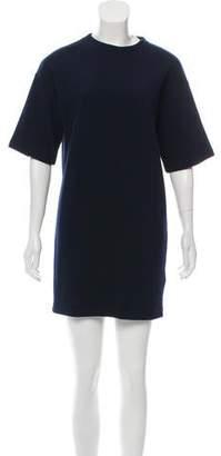 MM6 MAISON MARGIELA Short Sleeve Shift Dress