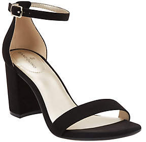 Bandolino Open-Toe Sandals - Armory