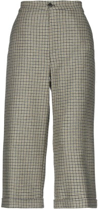 Truenyc. TRUE NYC. 3/4-length shorts - Item 13362458AC