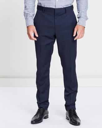SABA Washable Wool Pants