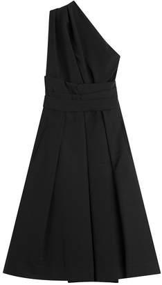 Preen by Thornton Bregazzi One Shoulder Cocktail Dress