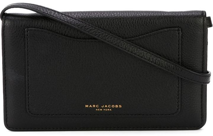 Marc Jacobs Marc Jacobs 'Recruit' crossbody bag