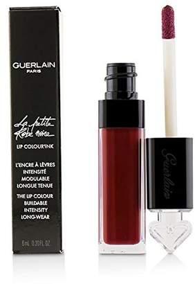 Guerlain La Petite Robe Noire Lip Colour'Ink - # L122 Dark Sided - 6ml/0.2oz