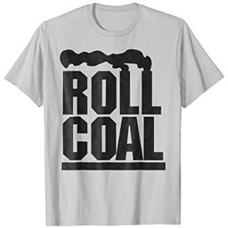 Diesel ROLL COAL Truck T-Shirt