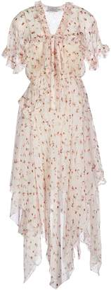 Preen by Thornton Bregazzi 3/4 length dresses
